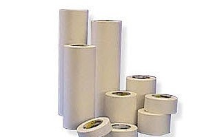 Clear Application Tape - 962AT6030100