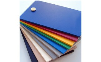 Rigid Mounting Substrates