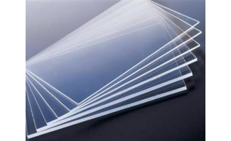 Extruded Acrylic Sheet - 144060511002