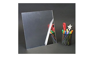 2-Way Extruded Acrylic Mirror Sheet - 11806048962WAY