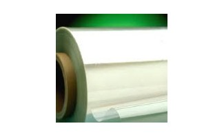 Polyester Film for Screen Positives With Side Stripe - 79200436100FC1050