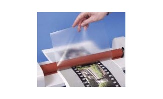 Jet Guard UV Overlaminating Film - 79200325250JGG