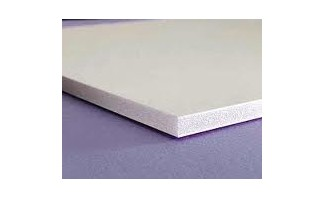 Heat Activated Foamboard Sheet - 7891253240HEAT